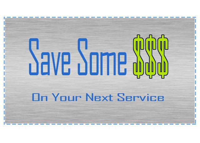 auto repair discounts in flint and Grand Blanc