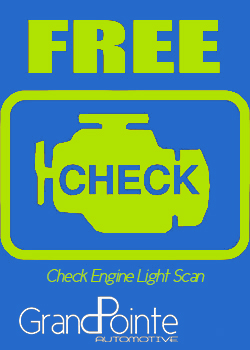 Free engine light scan flint mi
