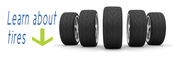 learn more about tires