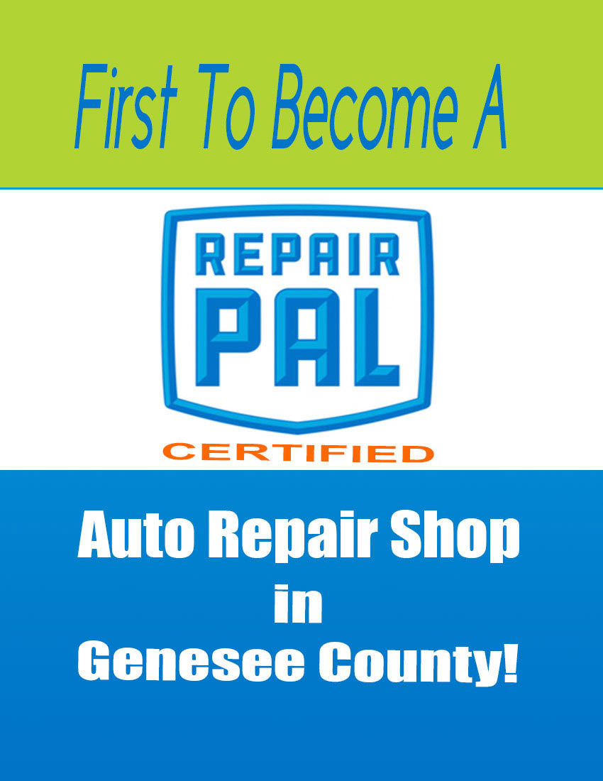 auto repair first in flint
